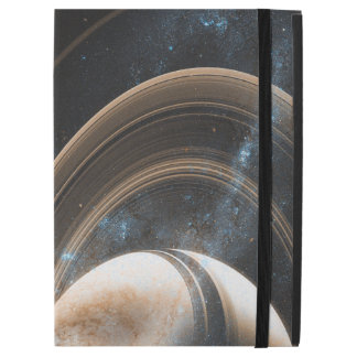 "Planet Saturn iPad Pro 12.9"" Case"
