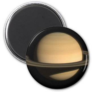 Planet Saturn Magnet