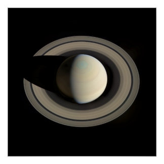 PLANET SATURN (solar system) ~ Posters