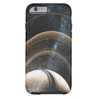 Planet Saturn Tough iPhone 6 Case