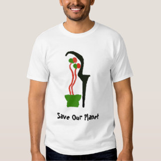 planet, Save Our Planet Shirt