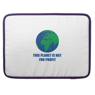 planet sleeve for MacBook pro