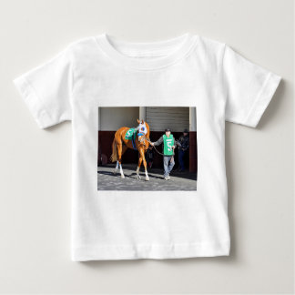 Planet Trailblazer Baby T-Shirt