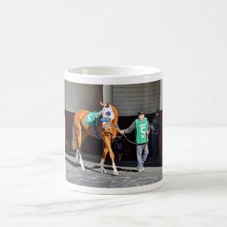 Planet Trailblazer Coffee Mug