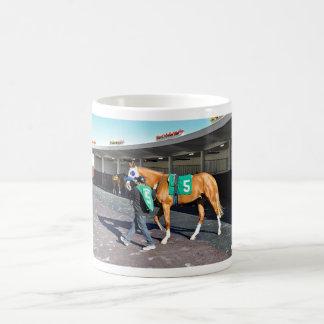 Planet Trailblazer FTS Coffee Mug