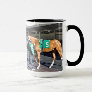 Planet Trailblazer FTS Mug