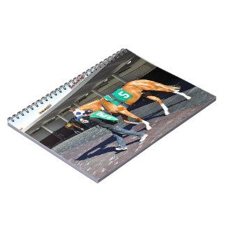 Planet Trailblazer FTS Notebooks