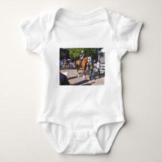 Planet Trailblazer John Velasquez Baby Bodysuit