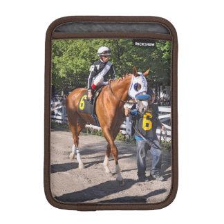 Planet Trailblazer John Velasquez iPad Mini Sleeve