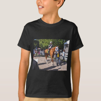 Planet Trailblazer John Velasquez T-Shirt