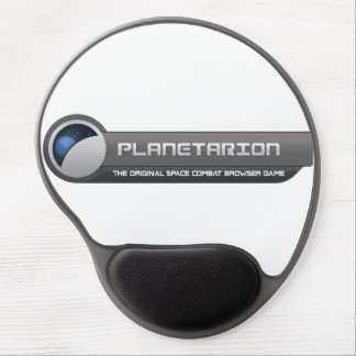 Planetarion Deluxe Mousemat Gel Mouse Mats