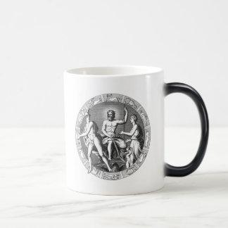 Planetary Calendar Mug