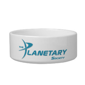Planetary Society Pet Bowl
