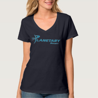 Planetary Society Women's T-shirt