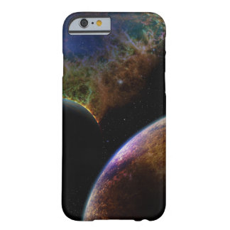 PlanetLights Barely There iPhone 6 Case