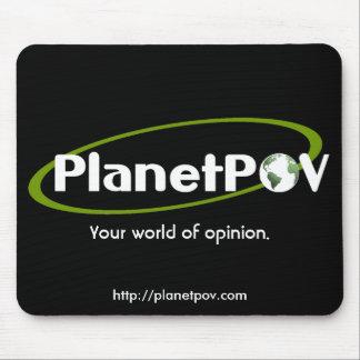 PlanetPOV Mouse Pad #1