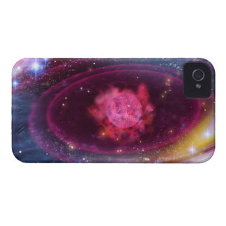 Planets in Formation iPhone 4 Covers