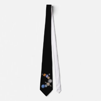 Planets Tie