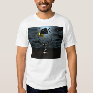 Planets Tshirt