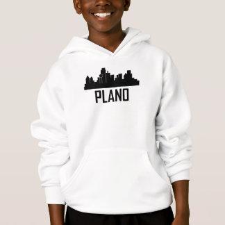 Plano Texas City Skyline