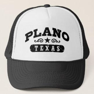Plano Texas Trucker Hat