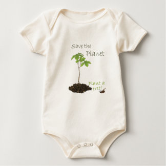 Plant A Tree Bodysuit