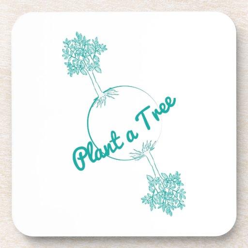 Plant a Tree Coaster