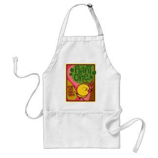 Plant a Tree Standard Apron