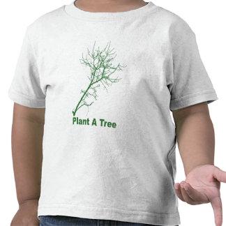 plant a tree tees