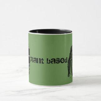 Plant Based DNA Mug