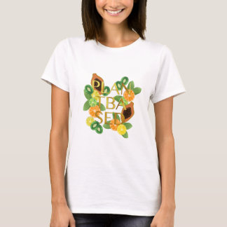 PLANT BASED FRUIT T-Shirt