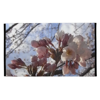 plant-cherryblossoms iPad cases