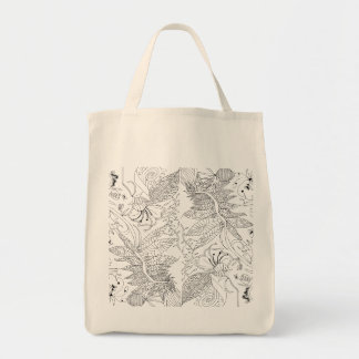 Plant Days Tote Bag