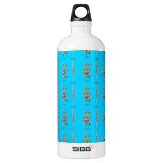 Plant Design SIGG Traveler 1.0L Water Bottle