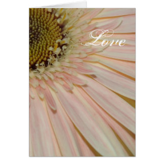 Plant for the Cure Flower Greeting Card