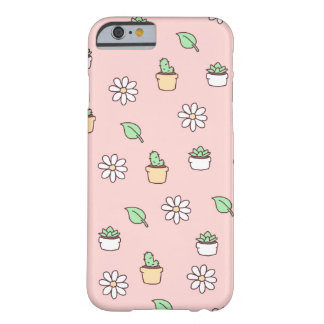Plant Hoe iPhone 6s Case