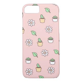 Plant Hoe iPhone 7 Case