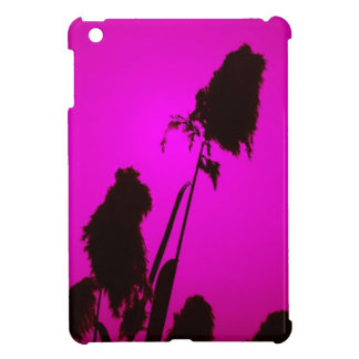 plant cover for the iPad mini