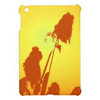 plant iPad mini cases