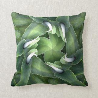 plant life cushion