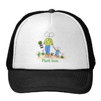 Plant Love Cap