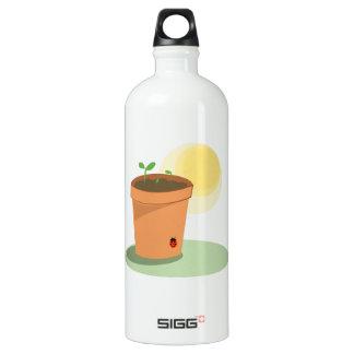Plant Pot SIGG Traveller 1.0L Water Bottle