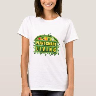 Plant-Smart Living T-Shirt