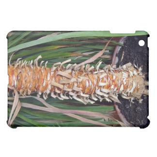 Plant Stem Texture iPad Mini Covers
