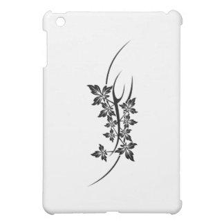 plant tattoo cover for the iPad mini