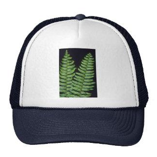 Plant Twin Peaks Trucker Hats