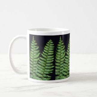 Plant Twin Peaks Coffee Mugs