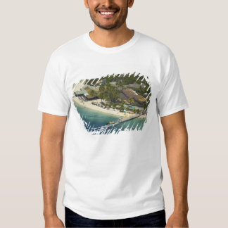 Plantation Island Resort, Malolo Lailai Island Shirt
