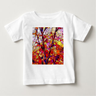 Planting Cherry Trees Baby T-Shirt