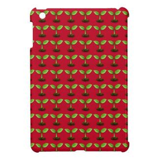 plants case for the iPad mini